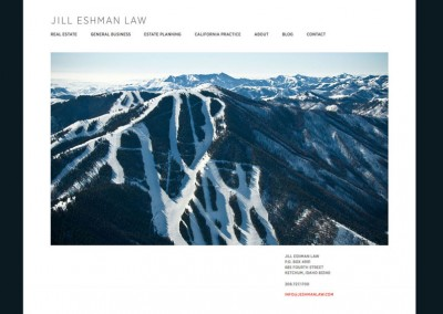 J. Eshman Law