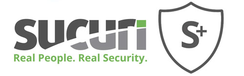Sucuri security plugin for WordPress websites